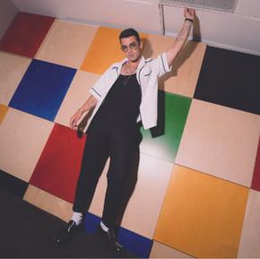 第28屆BBMAs Joe Jonas著Prada守護男團地位/ The 28th BBMAs, Joe Jonas fight for the leading group with Prada