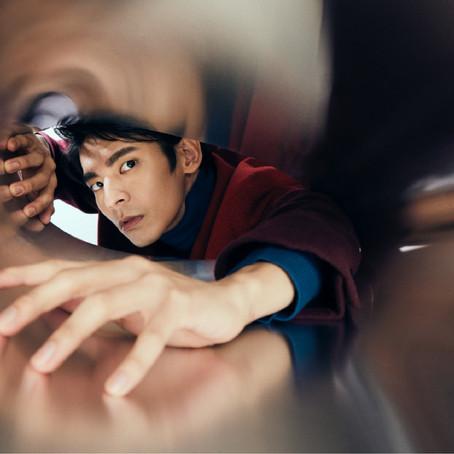 Austin Lin, The Dawn Who Never Be Gone…/ 林柏宏 那一抹晨曦,依舊…