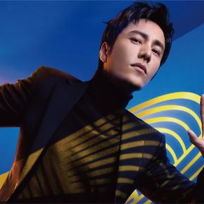 大膽的靈魂 陳坤成為馬爹利藍淬燕代言人/ Martell and Chen Kun, The New Ambassador of Blue Swift