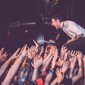 人物訪問:搖滾詩人,法蘭克透納 / Interview: The Brad of Rock Music, Frank Turner