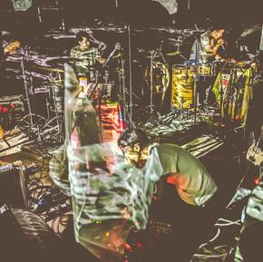 落差草原 WWWW;實驗民謠樂團 / Prairie WWWW; An experimental folk band formed in Taipei, Taiwan