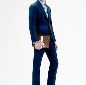 路易·威登 2017早春男裝/ Louis Vuitton Pre-Spring 2017 menswear