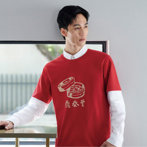 Uniqlo十週年,水哥小鎂攜手體現服裝新價值/ 10 years in Taiwan, Uniqlo offering you new lifestyles for next decade