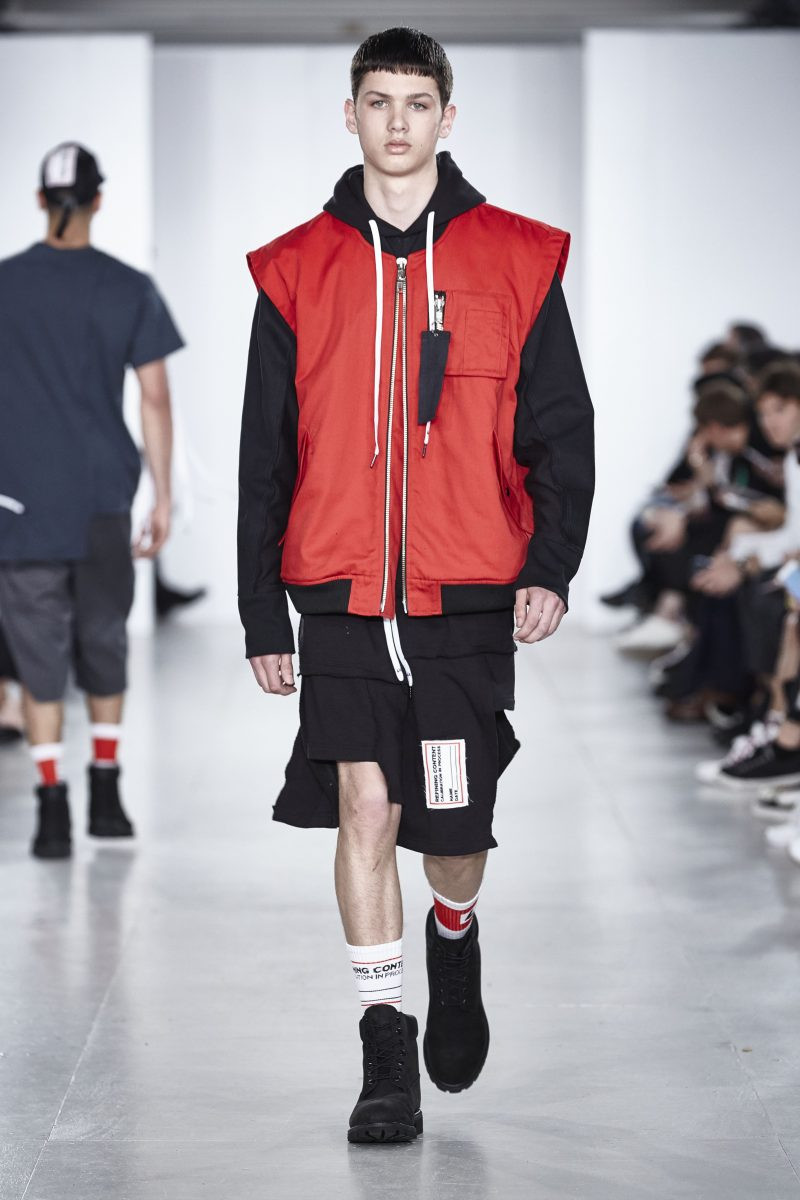 Liam Hodges SS17 Look5