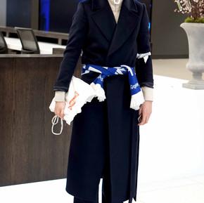 【街拍】倫敦時裝週 / 【Street-Style】London Fashion Week AW17