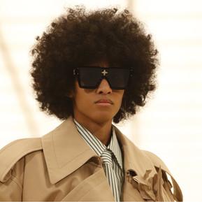 Louis Vuitton 透過服裝啟發深思的力量/ Louis Vuitton, The power of thinking through clothing