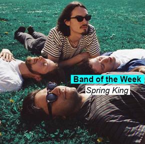 唱出自己態度的,Spring King 'A Better Life', don't give a fxxk