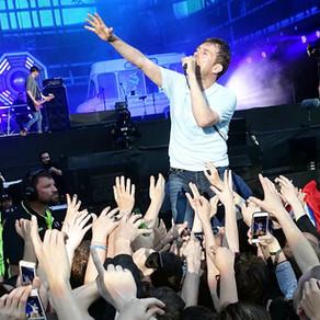 英國音樂巨人 Damon Albarn, the Legacyof Britpop