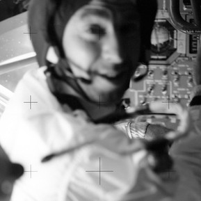 OMEGA與Apollo13攸關成敗的關鍵 14 秒/The success or failure 14 secs between OMEGA and Apollo13