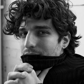 Louis Garrel x Stefano Galuzzi 時尚專題攝影/ Louis Garrel x Stefano Galuzzi; Fashion Editorial Photoshoot