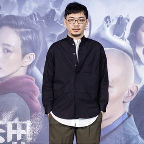 《緝魂》系列報導  專訪程偉豪導演/ A dive into 'The Soul' with Director Cheng Wei-Hao