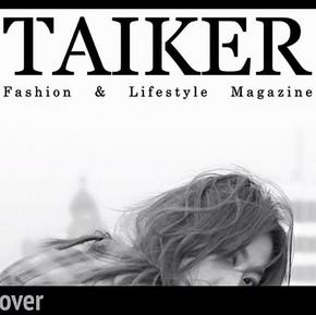 臺客issue01新封面/ New Cover Page for issue01