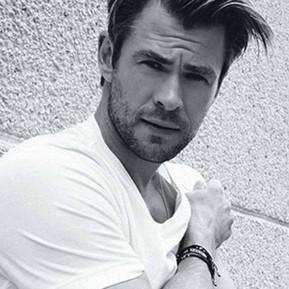 克里斯漢斯沃將再次搶救人生/Chris Hemsworth will change a boy's life