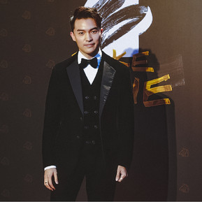 陳鋭 金馬獎中的音樂精靈/ Ray Chen, the music wizard of the 57th GHA