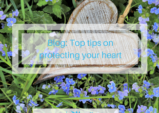 Top tips on protecting your heart
