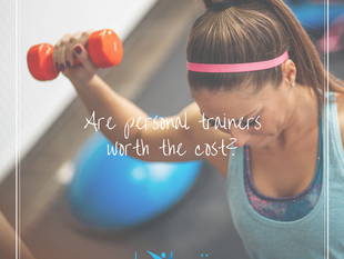 Are personal trainers expensive?
