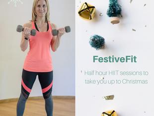 FestiveFit offer