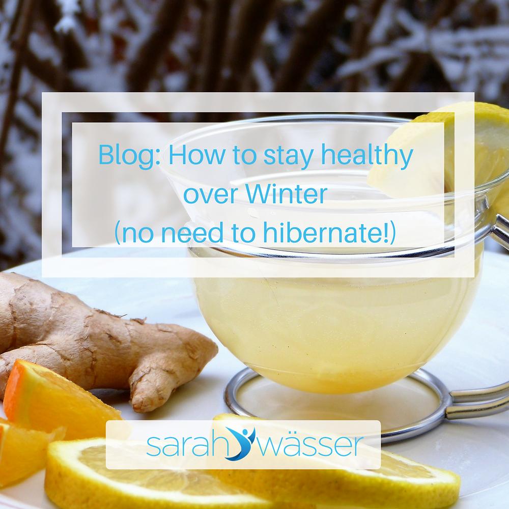 winter health