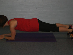 12 days of Christmas Recovery Exercises