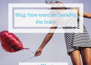 Benefits of exercise on the brain