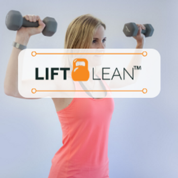 Lift Lean 28 day strength training programme