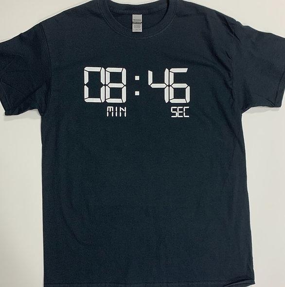 8:46 Minutes T-Shirt