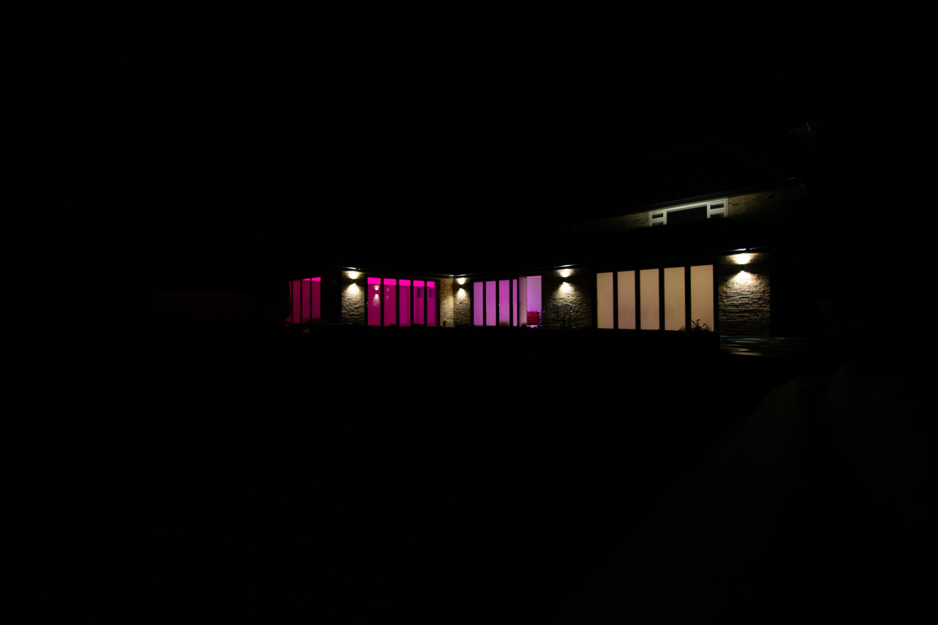 Lighting Effects...