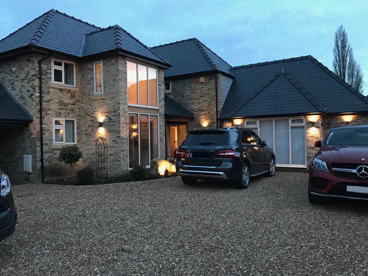 Smart House...