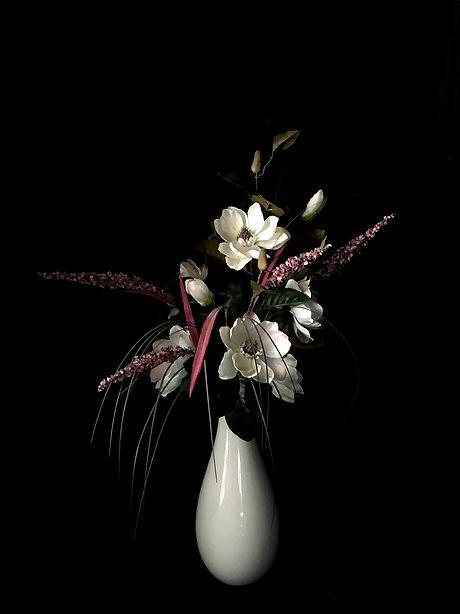 Dawn Cole_Magnolia in white vase_LR.jpg
