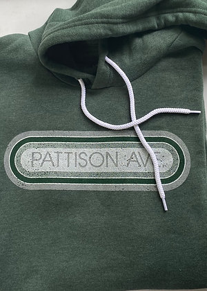 Pattison Ave Hoodie