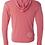 Thumbnail: Love zip-up hoodie