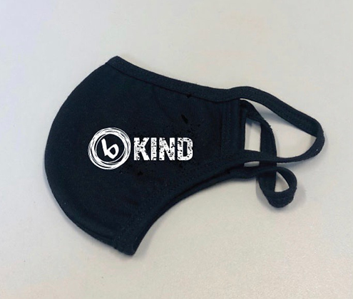 B Kind mask