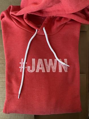 #JAWN hoodie