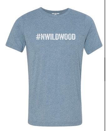 #NWILDWOOD