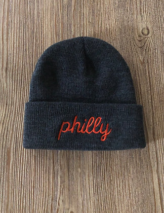 Youth Philly Beanie