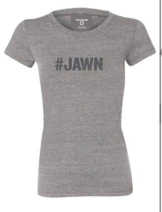 Women's #JAWN
