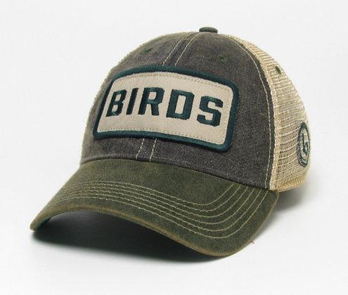 Birds hat