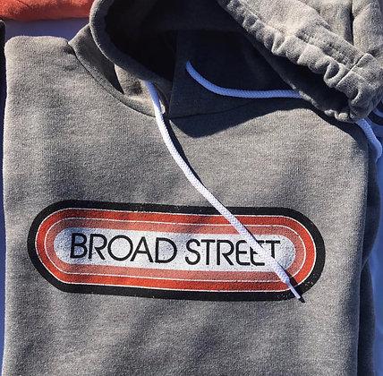 70's Broad Street Hoodie