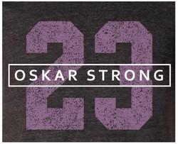 Oskar Strong