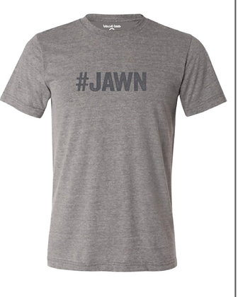 #JAWN
