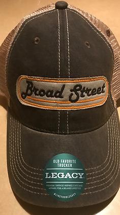Broad Street hat