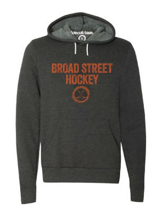 Broad Streey Hockey hoodie (two week shipping delay for this hoodie)