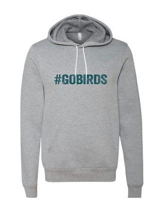 #GOBIRDS Hoodie