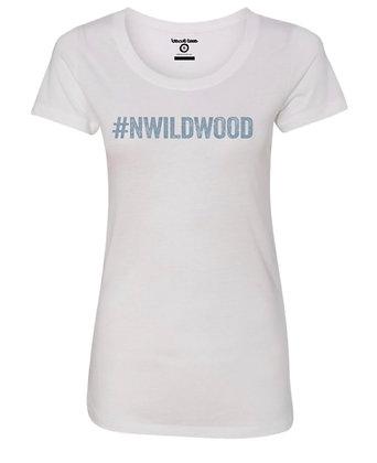 Women's #NWILDWOOD
