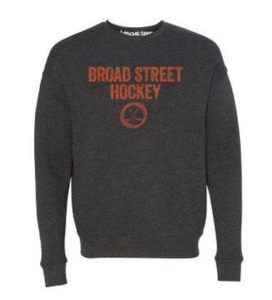 Broad Street Hockey sweatshirt