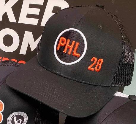 PHL Flexfit hat