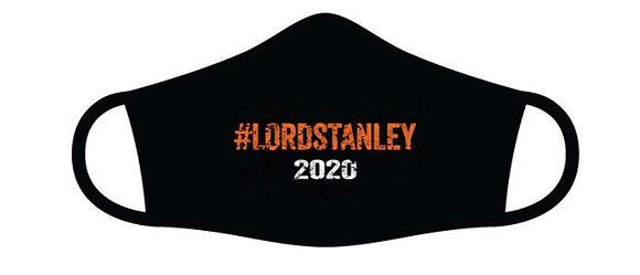 #LORDSTANLEY 2020 Mask