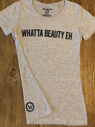 Womens Whatta Beauty Eh