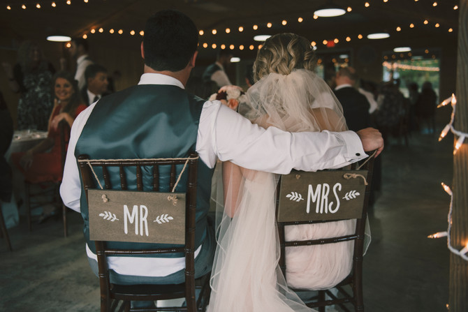 Getz/Duncan Wedding