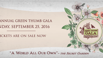 Knoxville Botanical Gardens Green Thumb Gala